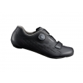 Shimano SH-RP501 Boa Black Road Shoes
